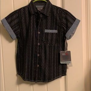 Other - Nwt boys button down